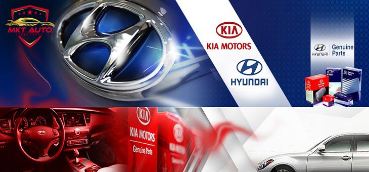 Phụ Tùng Chính Hãng Hyundai Mobis